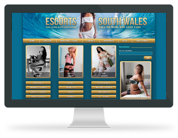 Escorts South Wales