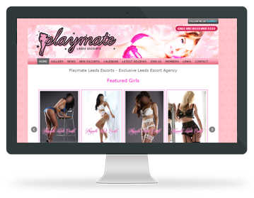 Playmate Leeds Escorts