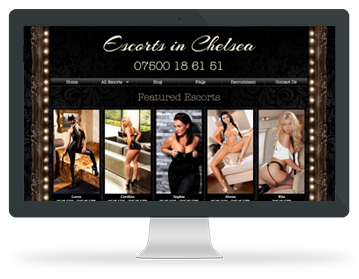 Chelsea InCall Escorts