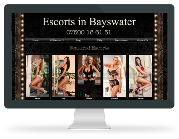 Escorts in Bayswater