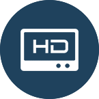 HD Video Streaming
